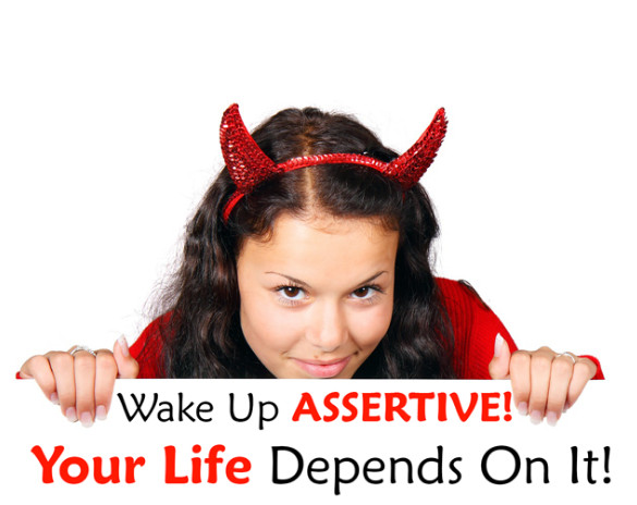Your Assertiveness Power